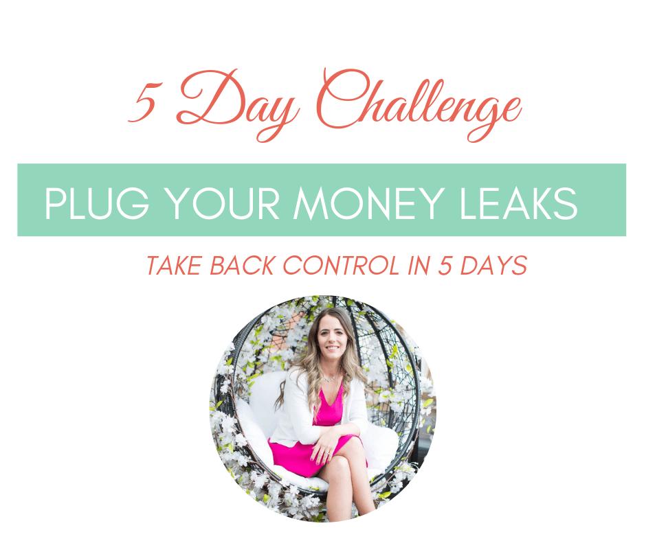 5 day challenge 4