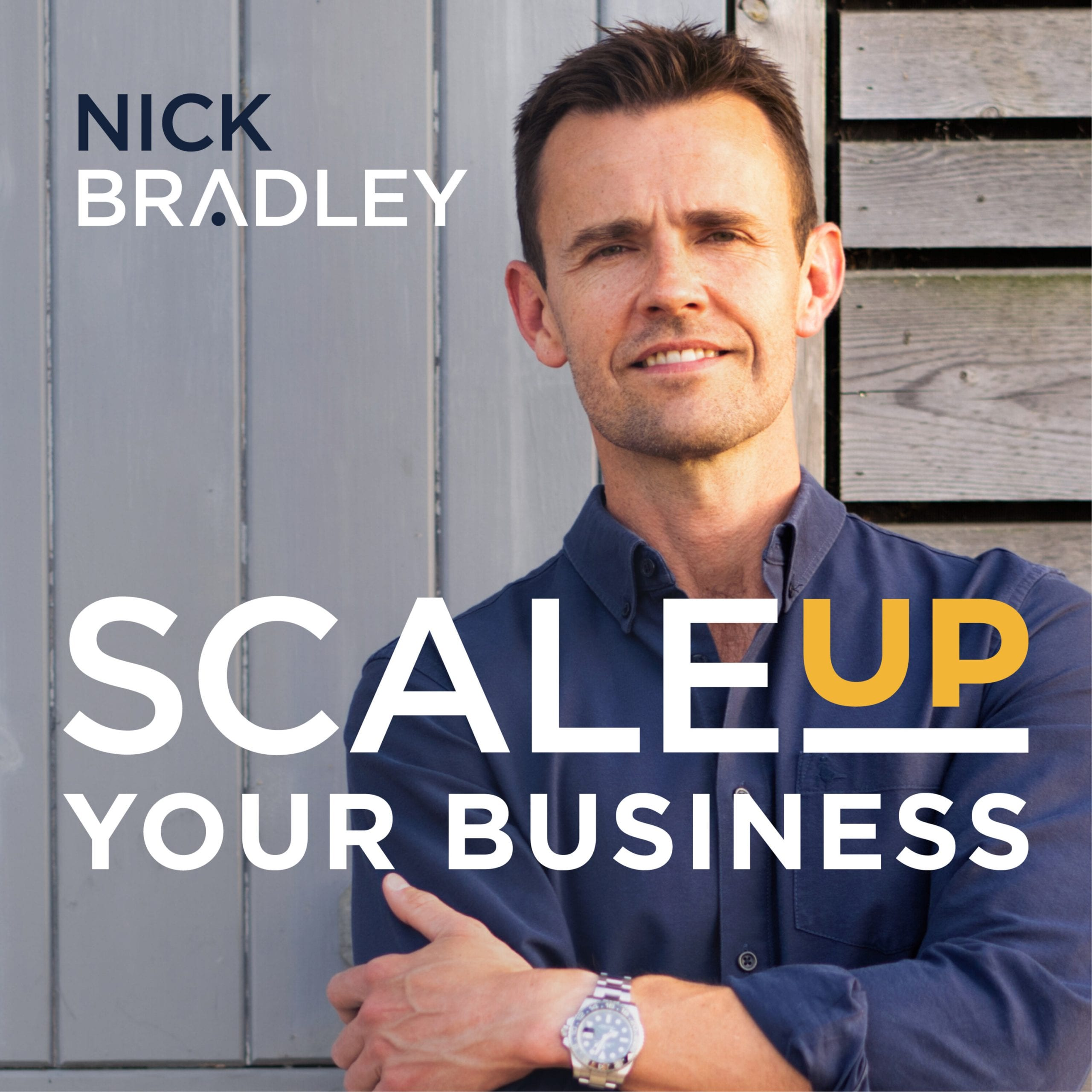 scale up nick bradley