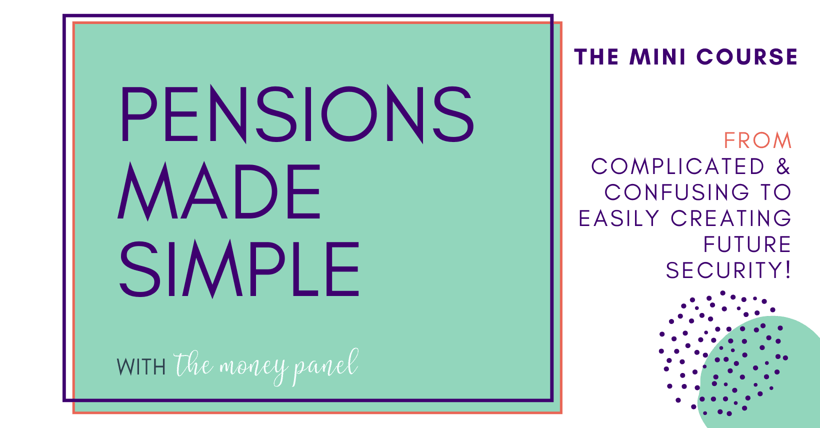 Pensions Made Simple v2