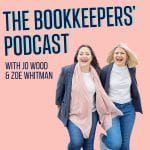 the bookkeepers podcast